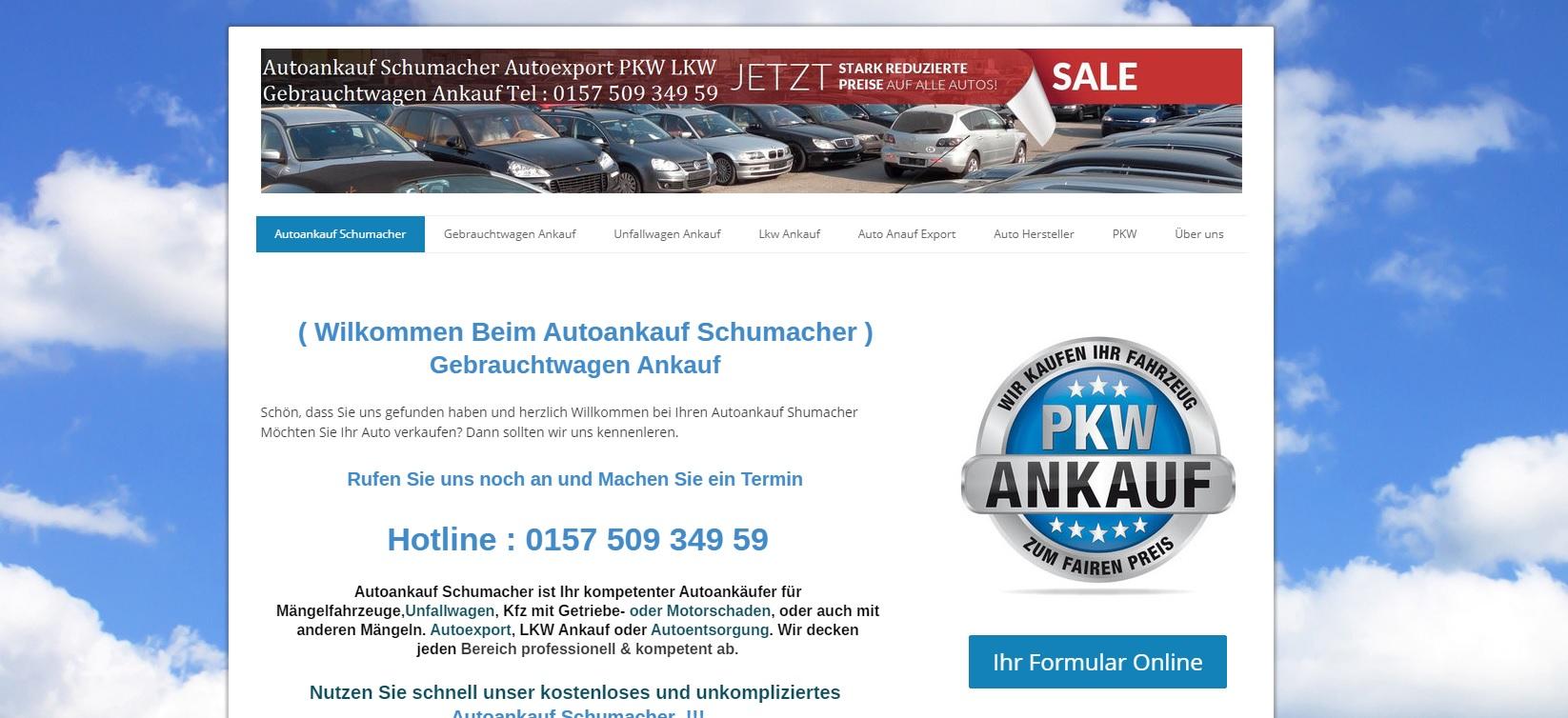 Autoankauf Ludwigshafen